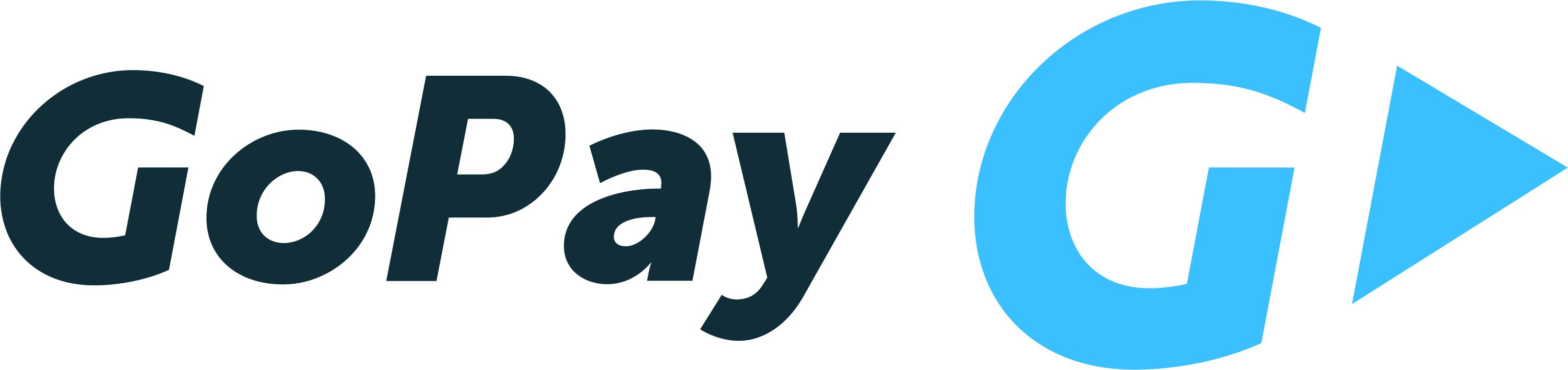 Bezpečné online platby - GoPay
