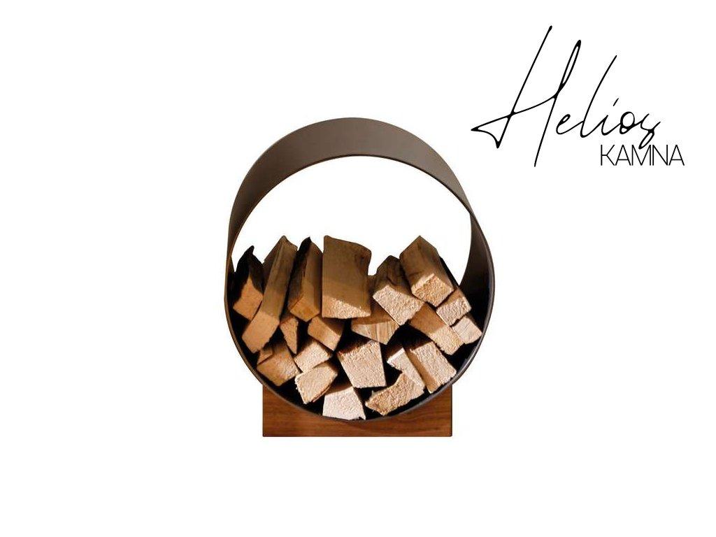 clou wood box