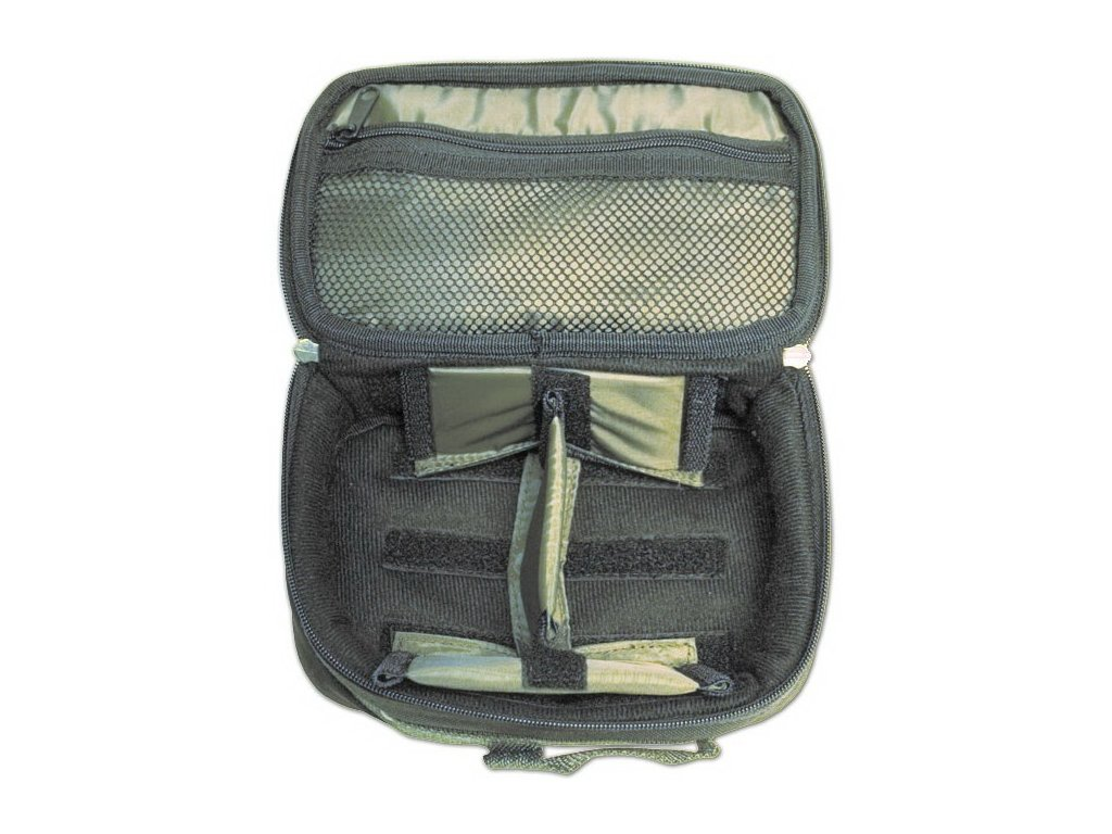 Gardner Pouzdro Standart Lead and Accessories Pouch