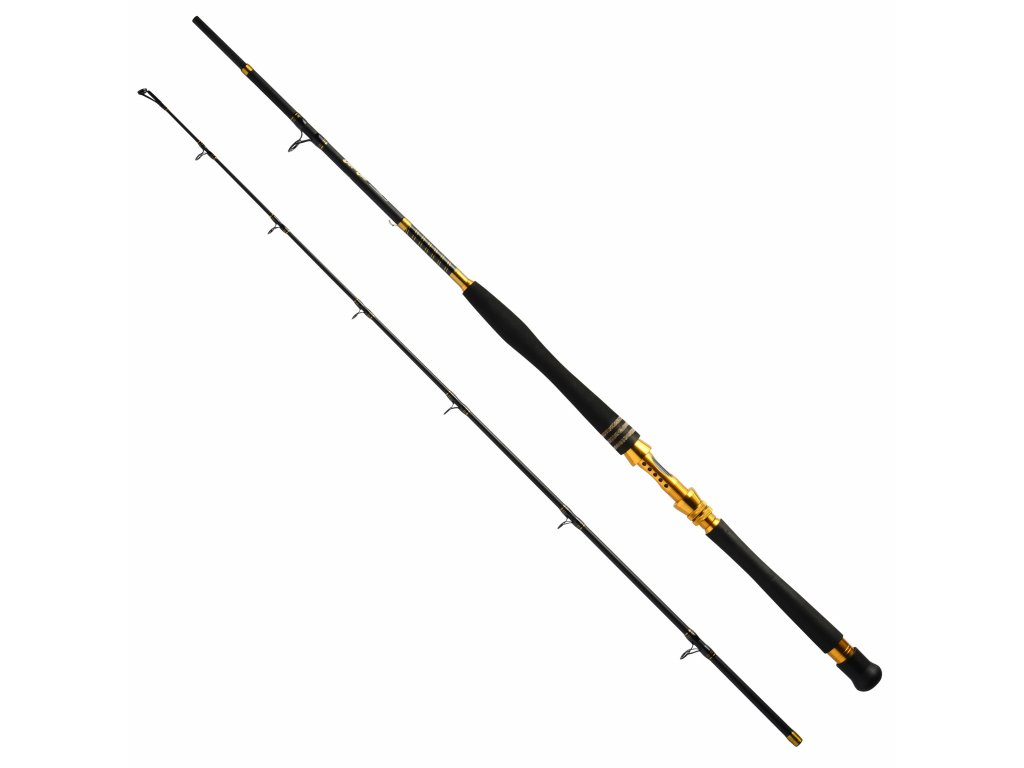 Giants fishing Prut Deluxe Boat 2,1m 30lb