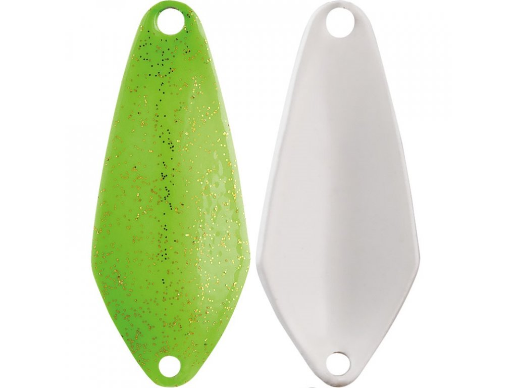 Plandavka Rapture Area Spoon Prism 2,6g/32mm