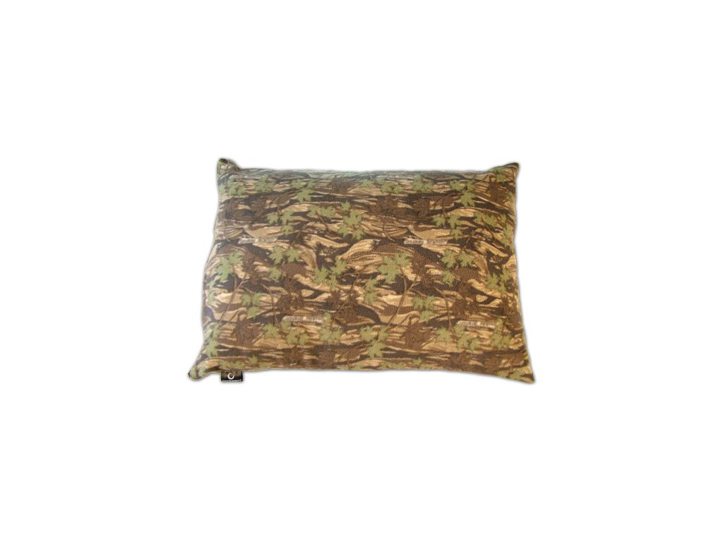 Návlek na polštářek Gardner Fleece Pillow Case