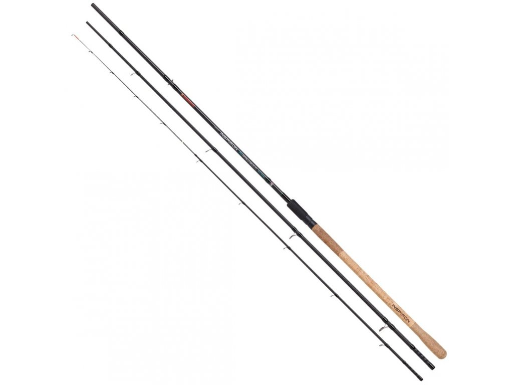 Trabucco Prut Inspiron FD Competition Multi, 12ft