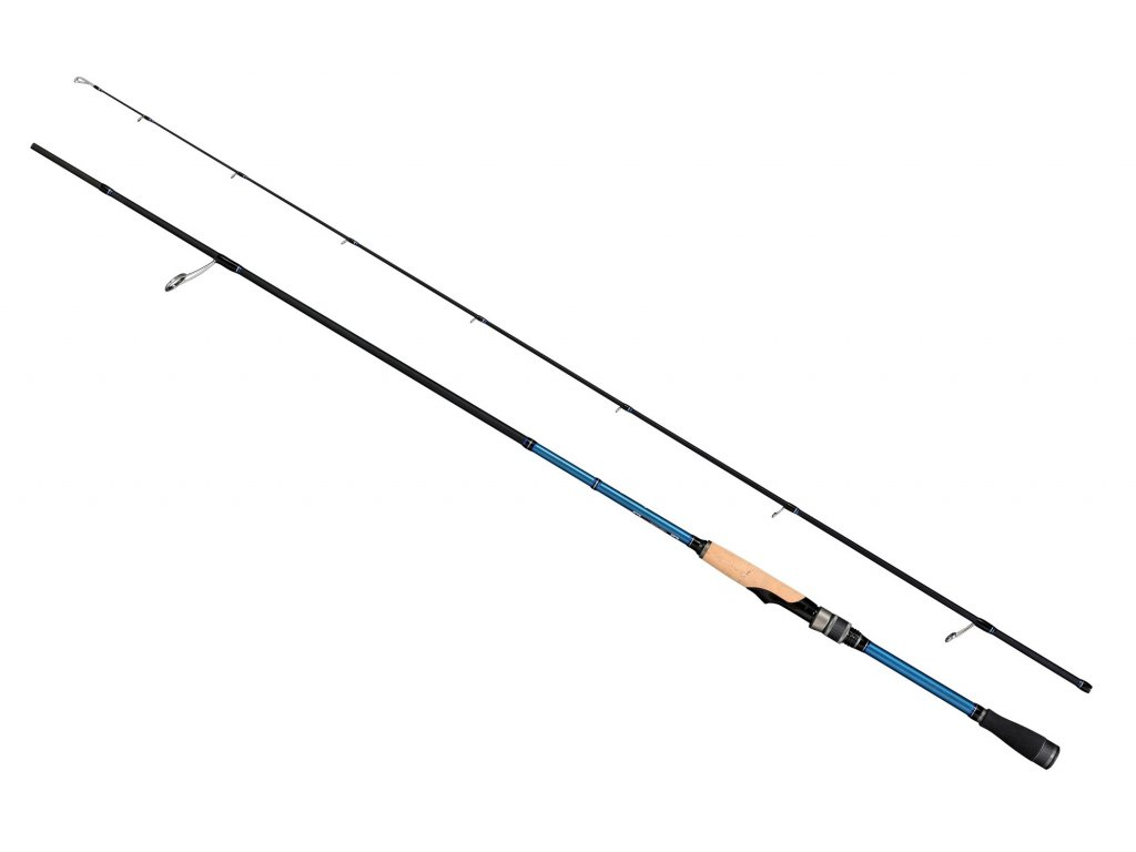 Giants fishing Prut Deluxe Spin 8ft