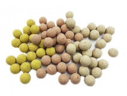 Bait-Tech Boilies Poloni Washed Out Pop-Ups 14mm, 70g