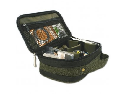 Gardner Pouzdro Small Lead and Accessories Pouch