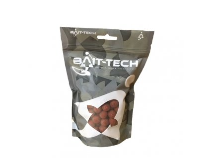 Bait-Tech Boilies Krill & Tuna - Handy Pack 15mm, 300g