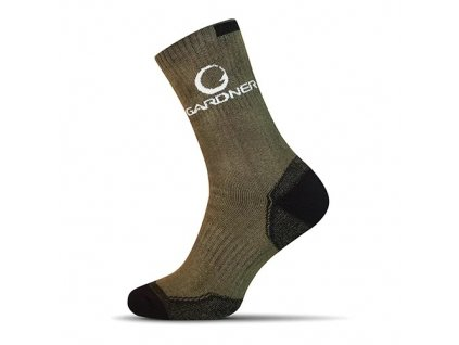 Ponožky Gardner Heat Seeker Thermal Socks