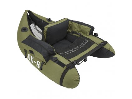 SPARROW Belly Boat AX-S Premium Vert Green