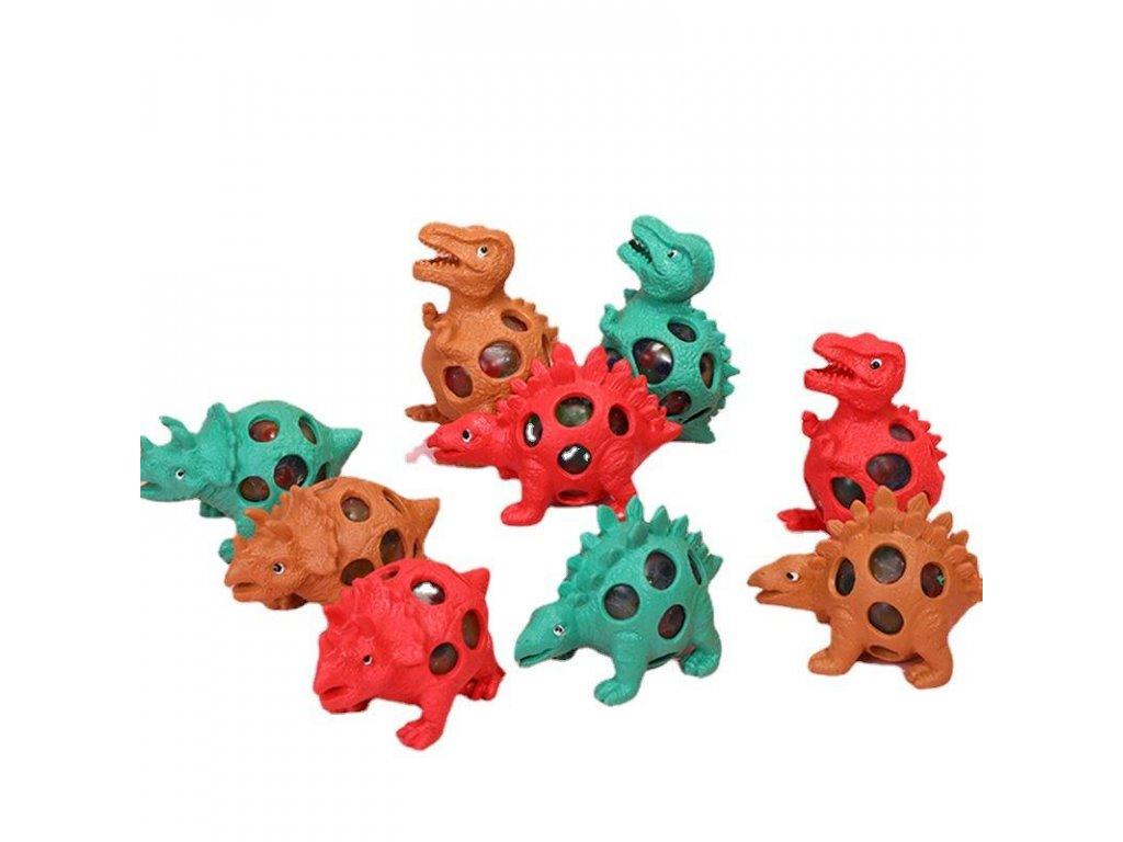 smile face expression sponge balls kindergarten (5)