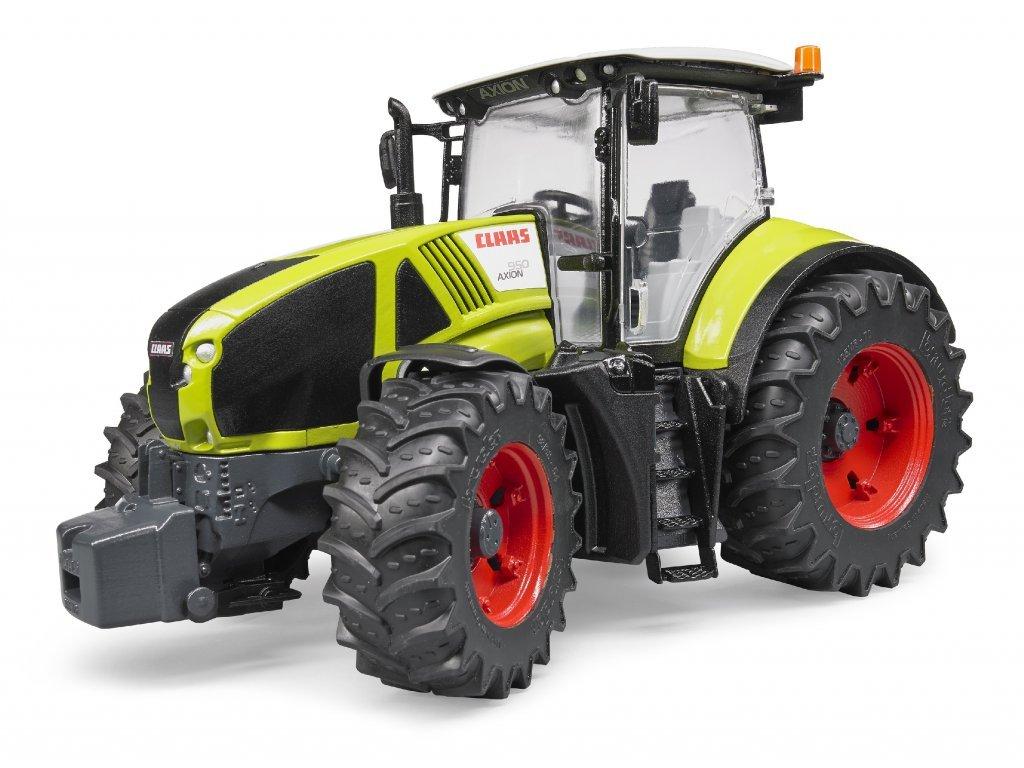 Bruder Traktor CLAAS AXION 950
