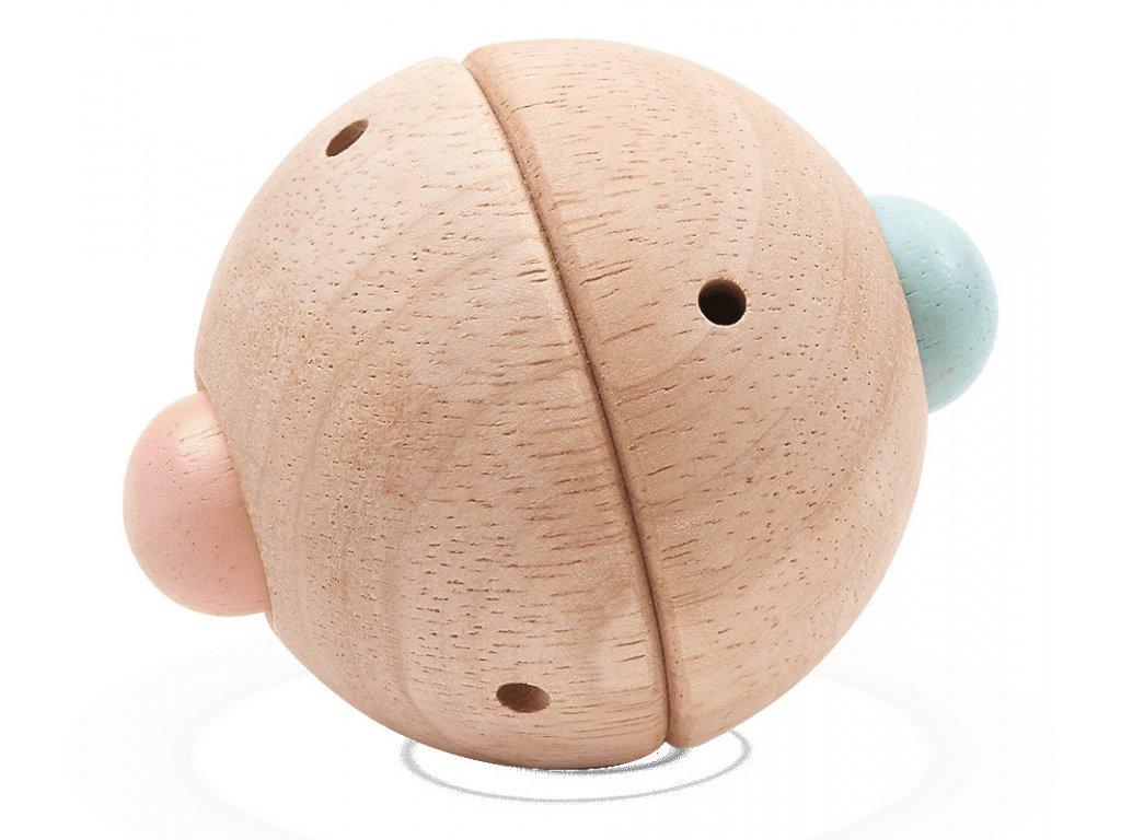 PlanToys Pískací míček