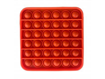 Pop It antistresová hračka čtverec