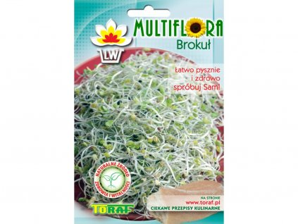 157 brokolice