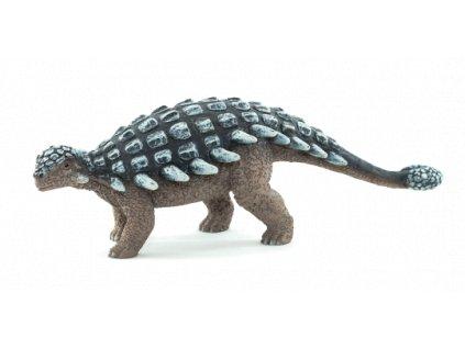 Mojo Animal Planet Ankylosaurus