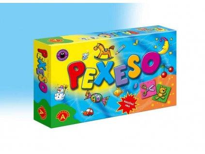 Alexander Pexeso (extra pevné)