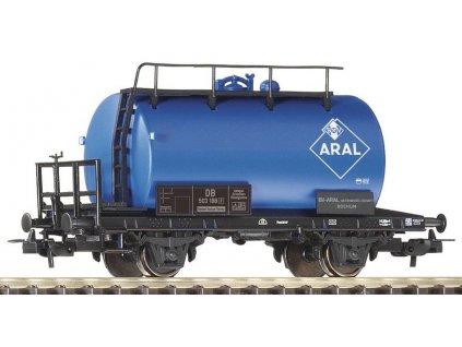 Piko Cisternový vagón Aral DB III - 57719