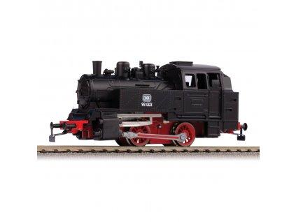 Piko Parní lokomotiva BR 98 DB III - 50500