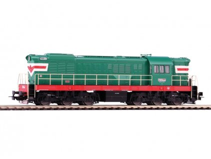 Piko Dieselová lokomotiva T 669.1 ČSD VI - 59789