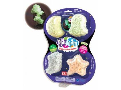 Alexander PlayFoam® Boule kreativní sada svítící