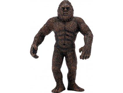 Mojo Animal Planet Bigfoot