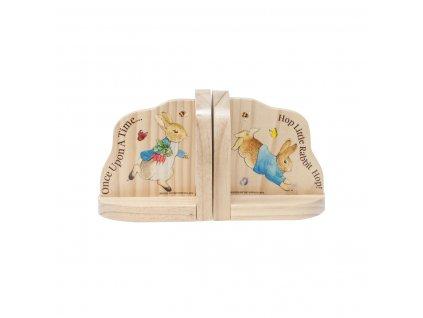Rainbow Opěrky pro knížky sada 2ks Beatrix Potter