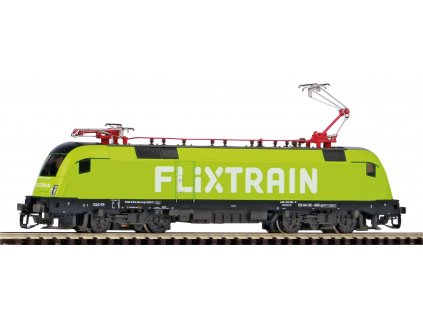 Piko Elektrická lokomotiva BR 182 Taurus Flixtrain VI - 47436