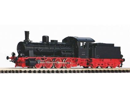 Piko Parní lokomotiva BR 55 (G 7.1) s tendrem DB III - 47104
