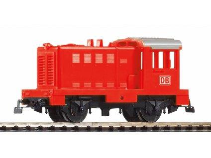 Piko myTrain® Dieselová lokomotiva DB - 57013