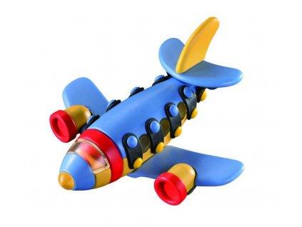 Mic-o-mic - Stavebnice - Dopravní letadlo