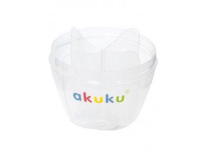 Dávkovač sušeného mléka Akuku