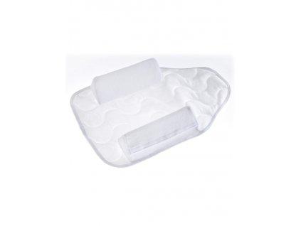 Kojenecký polštář - 2 klíny Sensillo 54x38 - bílá
