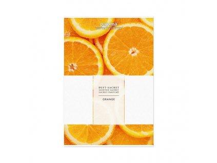 Vonný sáček - Pomeranč