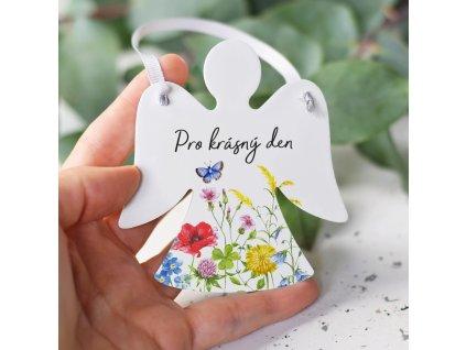 Andílek Louka - Pro krásný den