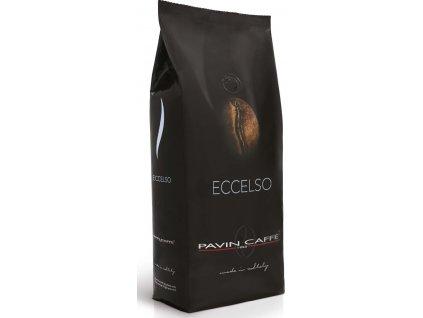 PAVIN CAFFE - Eccelso (500 g)- zrnková káva