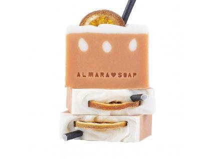 Luxusní mýdlo - Summer Spritz