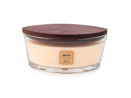 Prémiová edice - Bílá čokoláda - 500g