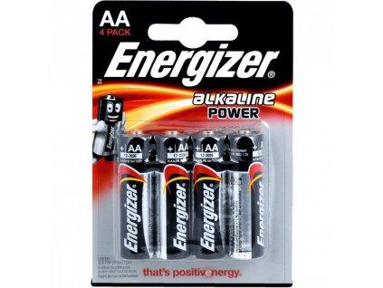 75281 baterie aa energizer alkaline power blistr 4ks