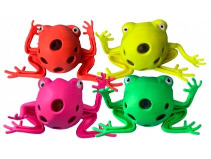Žáby pro kampaň