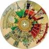 ARToy City disk Okolo světa Paříž