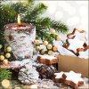 Ubrousky - Březová svíce