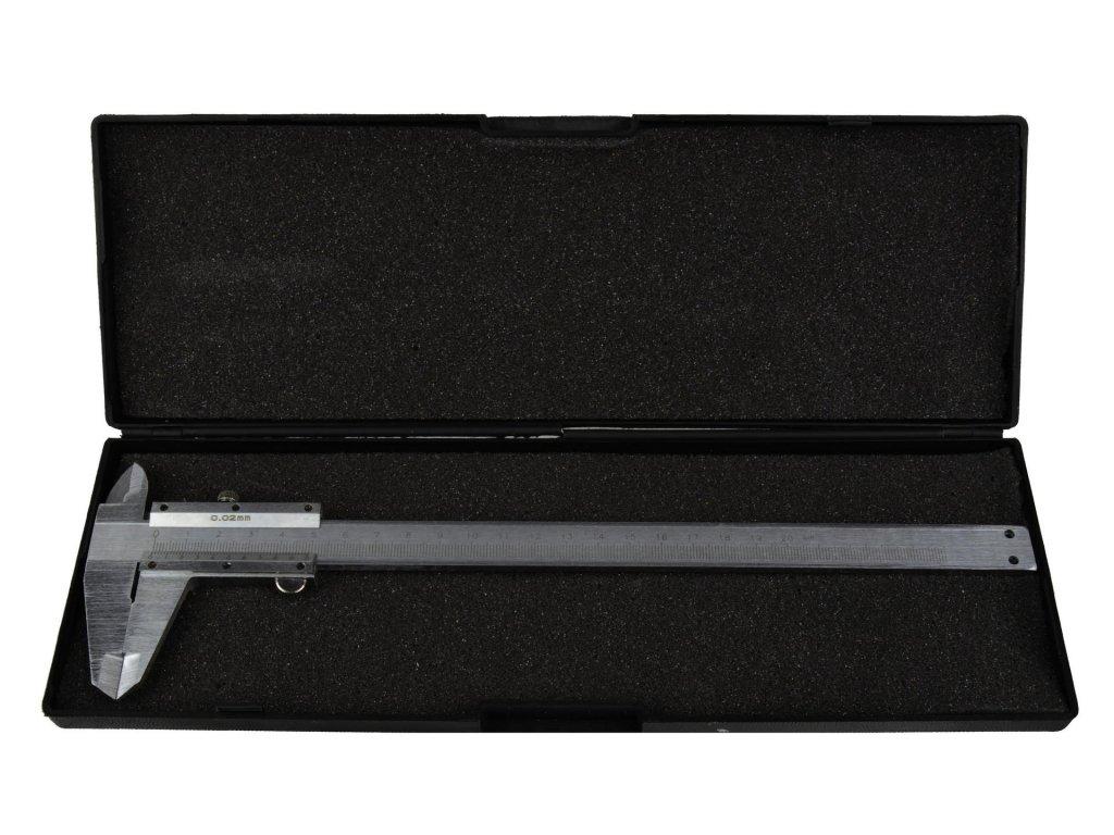 Posuvné meradlo, šublera 200mm