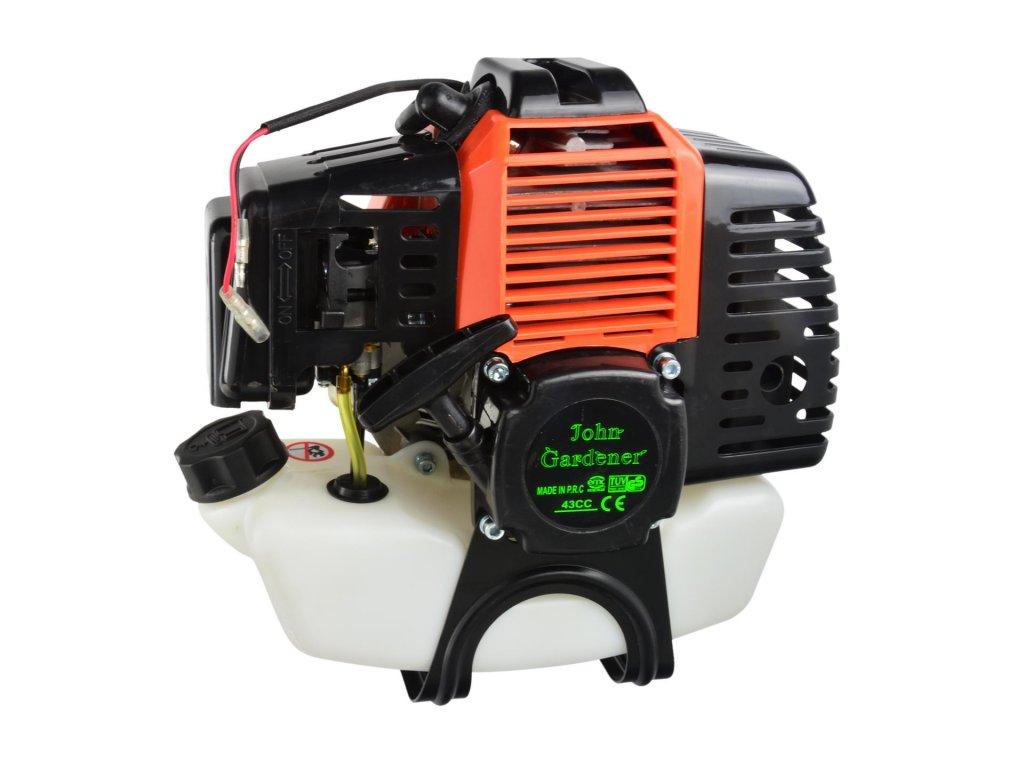 Motor do krovinorezov DEMON 1,4KW