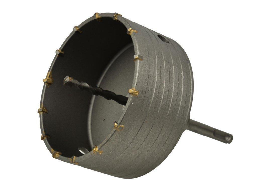 Korunkový vrták do muriva SDS Plus 120mm