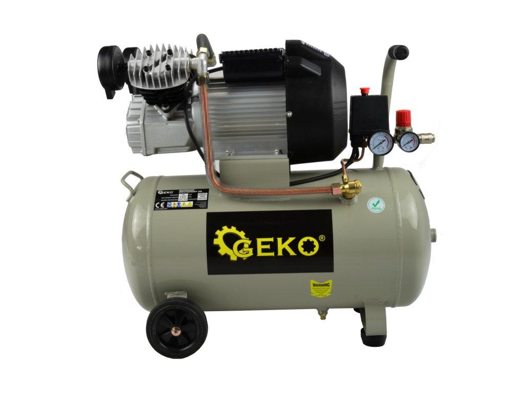 Kompresor 50L 2200W 230V V2