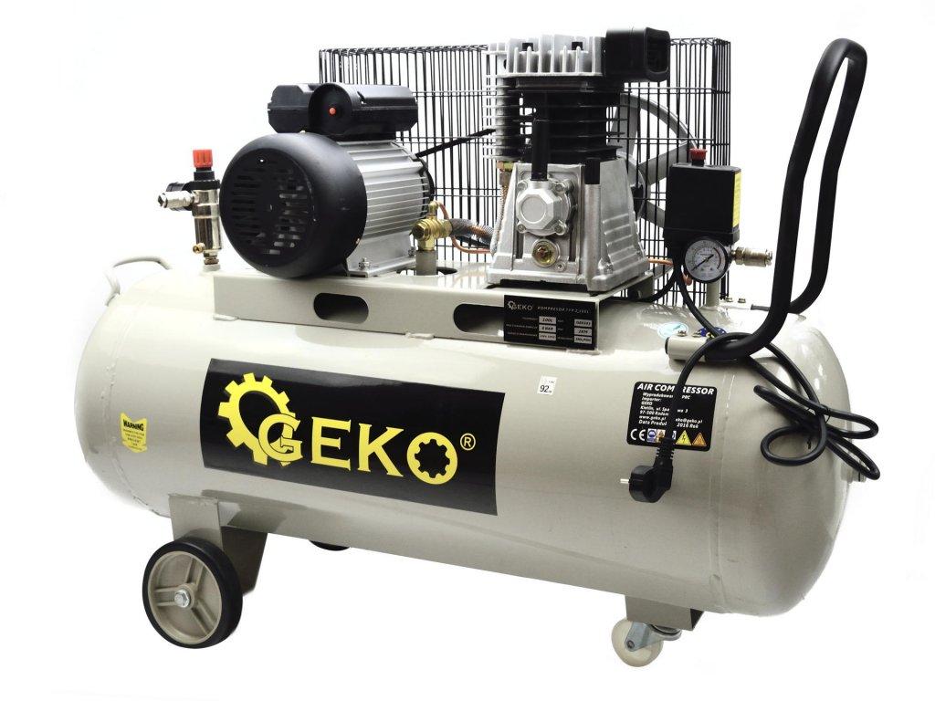Kompresor 100l 1800W 230V V2