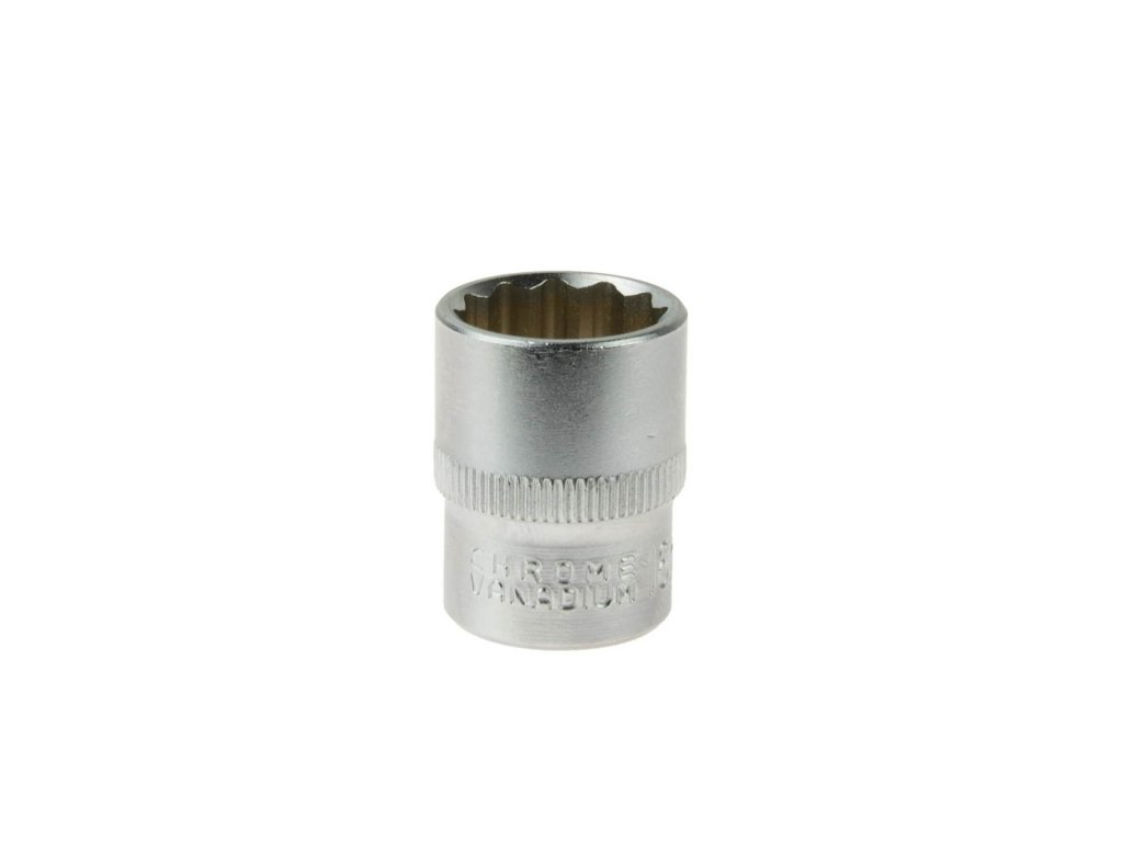 """Nástrčný kľúč 12-hran 24 mm na štvorhran 3/8"""""""