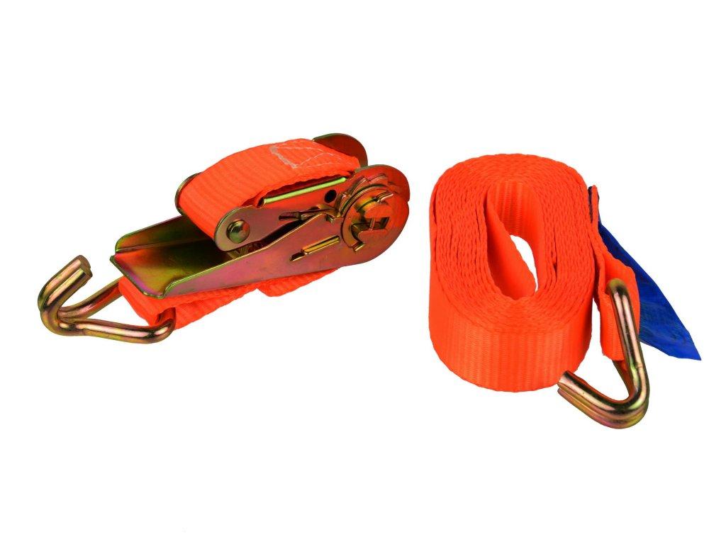 Sťahovacie popruhy, gurtne 1t – 4m x 25mm