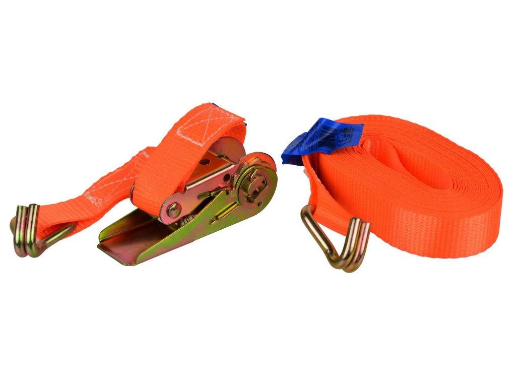 Sťahovacie popruhy, gurtne 1t – 6m x 25mm