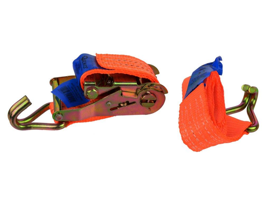 Sťahovacie popruhy, gurtne 2t – 2m x 35mm